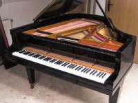 Fortepian Grotrian Steinweg rok 1923